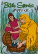 Bible Stories to Colour Volume 1