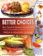 Better Choices Cookbook