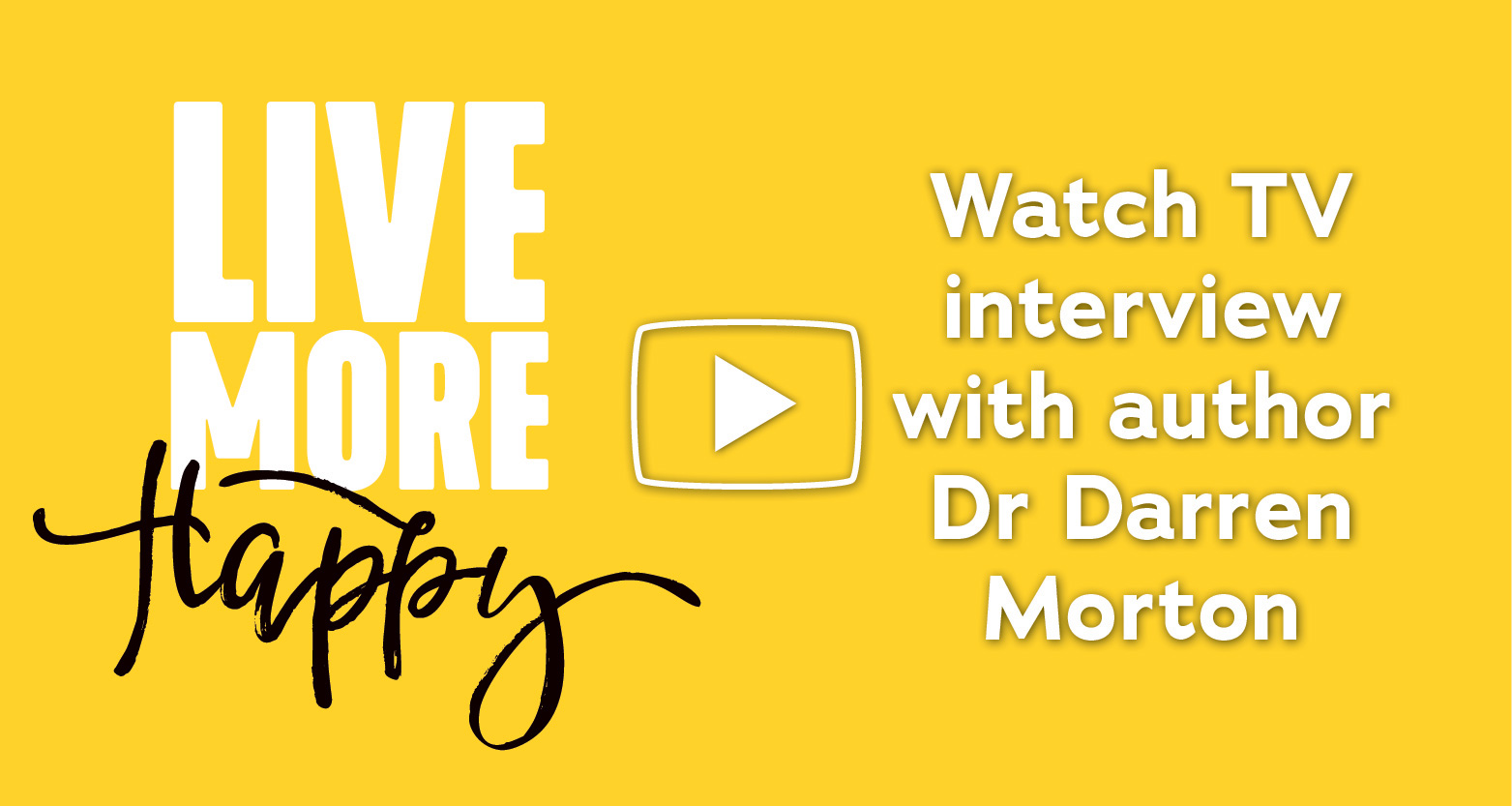 Watch TV Interview with Darren Morton